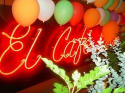 7/17 祝!六本木El CAFE LATINO12周年アニバーサリーパーティ