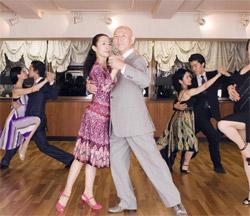 今週のSchool list Pick Up!「アルゼンチンタンゴ・ダンス協会」