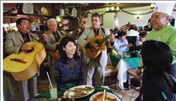2/11 BS Japan 黒木瞳が行く食の世界遺産 メキシコ料理の源流を訪ねて