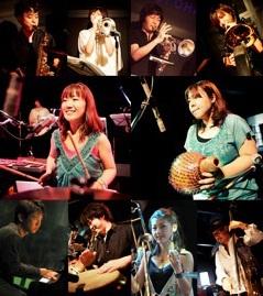 3/1 「Buena Suerte ! Good Luck ! 」発売記念ライブ@CAY