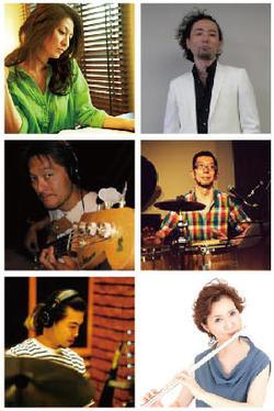 3/2 Masayo y su Grupoライブ@池袋Relaciones