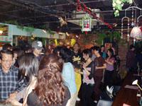 3/17 スタジオレオン5周年Salsaパーティー@Latin Club Leon