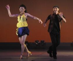 3/20  Sabrosito! Workshop & Party@市川Wanna Dance Studio