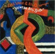 4/23 LUIS VALLE & AfroQbamigos@JZ Brat Shibuya1st Album Release Party