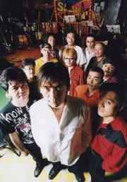 4/27 Grupo Chever@池袋レラシオーネス 遂に登場!