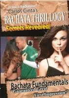 カルロスのBACHATA DVD 再入荷しました!