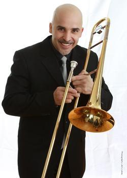 5/20 Jimmy Bosch Live @ El Cafe Latino