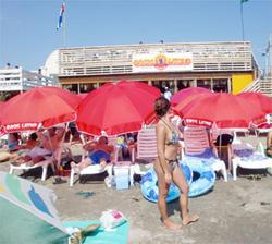 夏本番!OASIS LATINO in 逗子海岸の週末はイベントが充実!