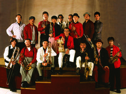 9/19(水)-23(日)熱帯Jazz楽団スペシャルライブ2012 In 北海道@小平町、網走、鷹栖町、滝川
