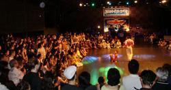 6/8(金)第8回横浜サルサダンスコンテスト @横浜赤レンガ