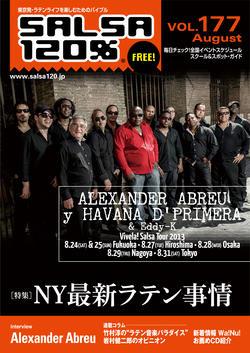 8/24-9/1Havana D'Primera 全国ツアー 福岡、広島、大阪、名古屋、東京、札幌