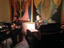 11/1(金)-1/31(金)CubaよりボーカルデュオGretell&Yamil@Hotel East21Tokyo