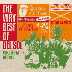 Orquesta Del Sol ベスト盤「The Very Best of DEL SOL」7月リリース!