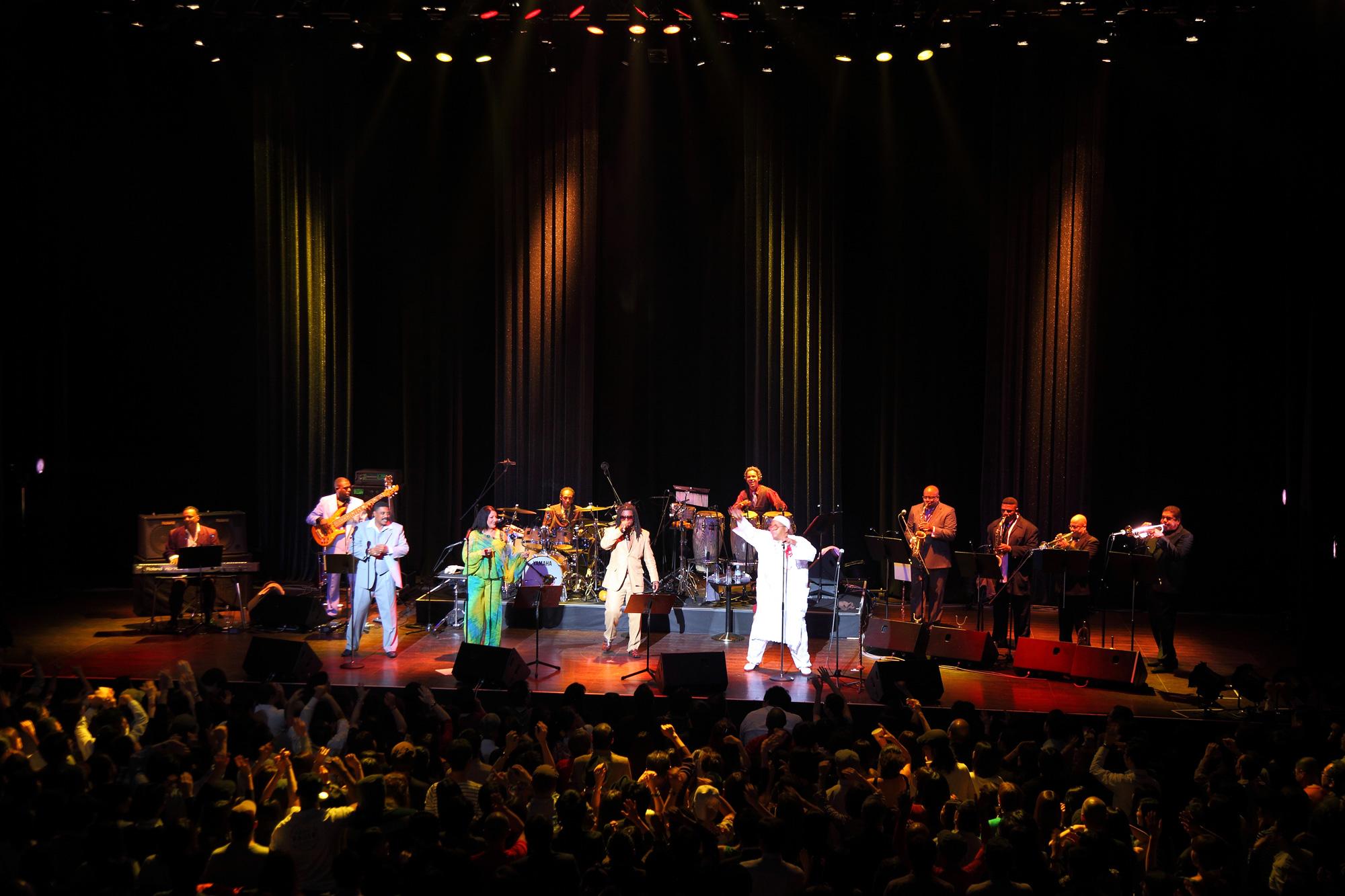キューバ 音楽 村上 龍